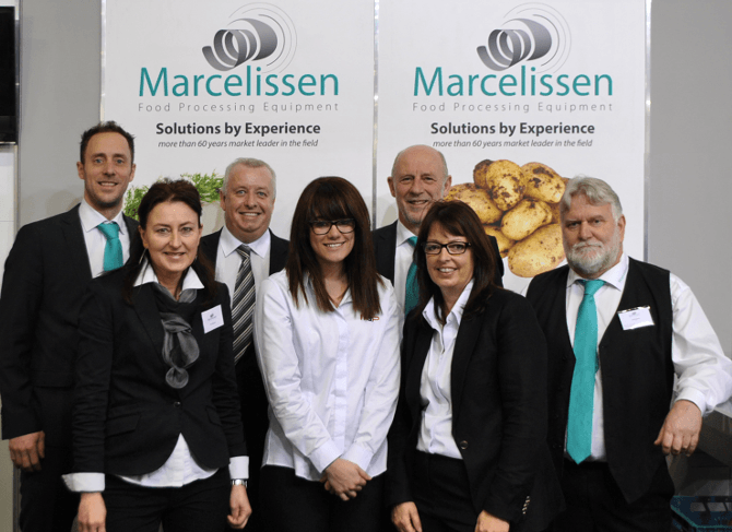 Berlin Fruit Logistica 2014