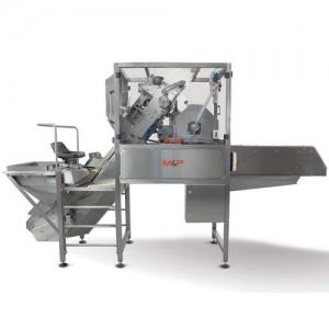 M&P Engineering Onion Peeling Machine