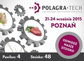 Poland Exhibition Logo