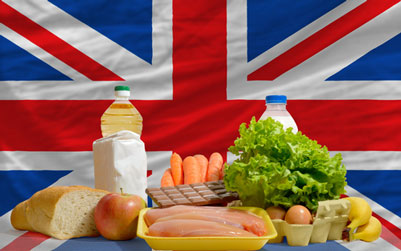 uk food industry If a food is deemed 'british' it could qualify for preferential tariff rates the issue arises in the make-up of uk products, which are almost always a blend of goods from the uk and abroad by sourcing worldwide, these ingredients can meet the production shortfall in the uk or its production in sufficient.