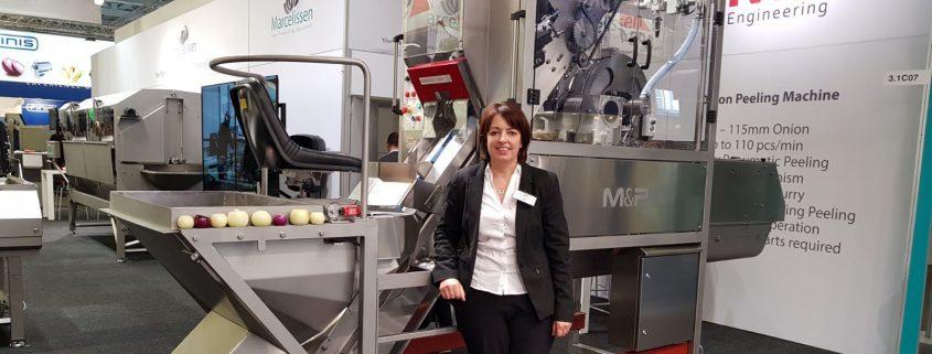 Onion Peeling Machine Suppliers