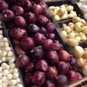 M&P - Red, White, Yellow onions blog