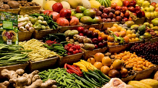 Tips on how to keep your fruit and veg fresher for longer