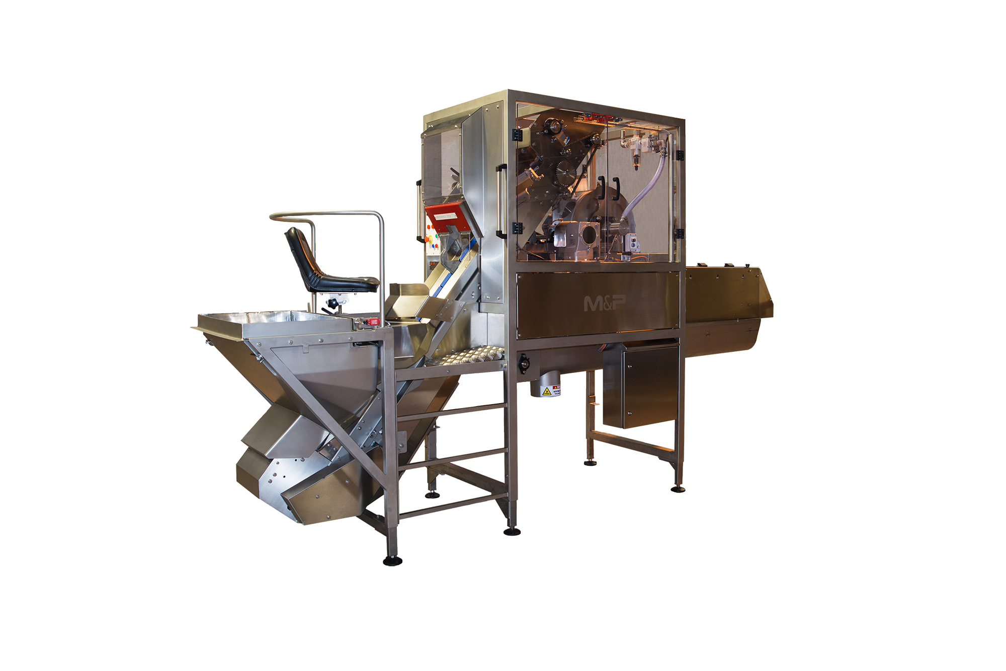 Peeling Machines: The key to a productive, eco-friendly manufacturing process