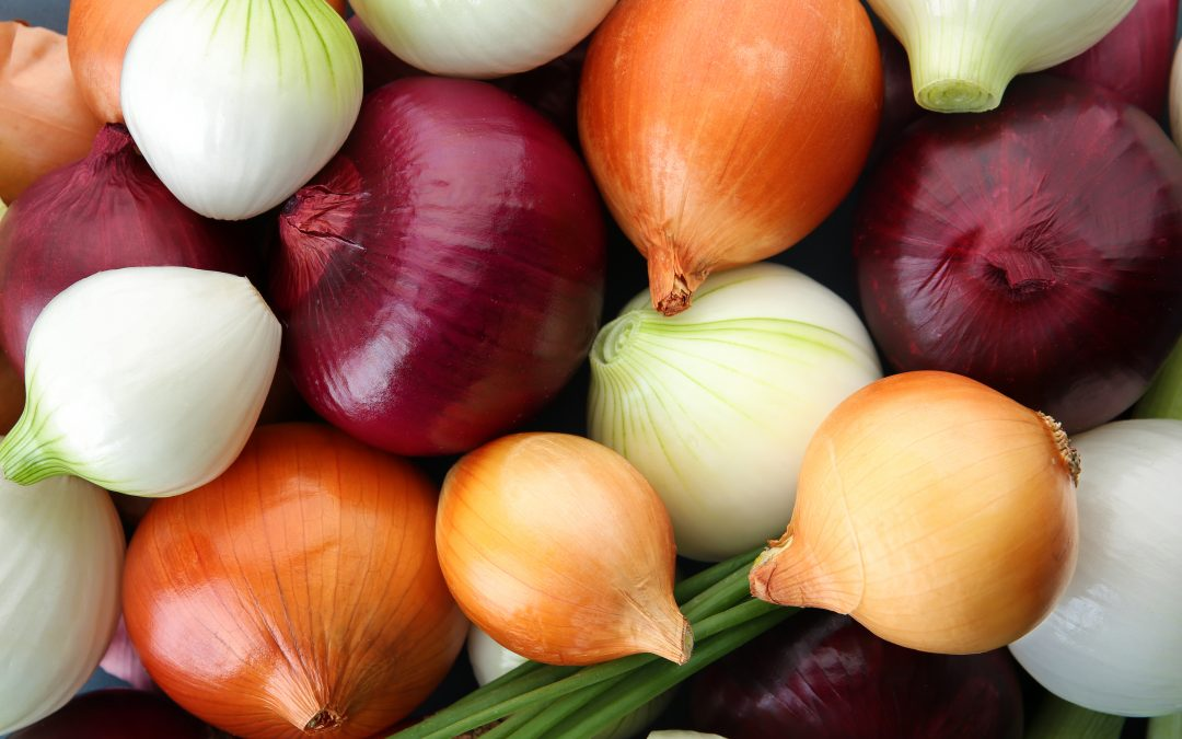 So many different onion options? Which should you use?
