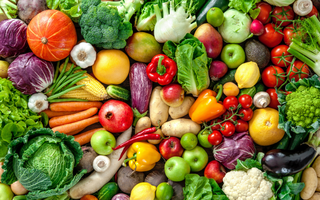 How to keep your vegetables fresh for longer