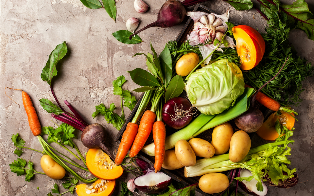 Are canned vegetables good for you?