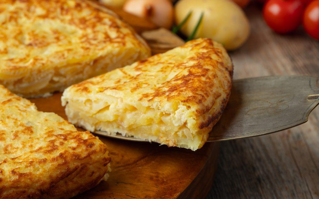Spain's greatest omelette debate: do onions belong in tortilla de patatas or not?