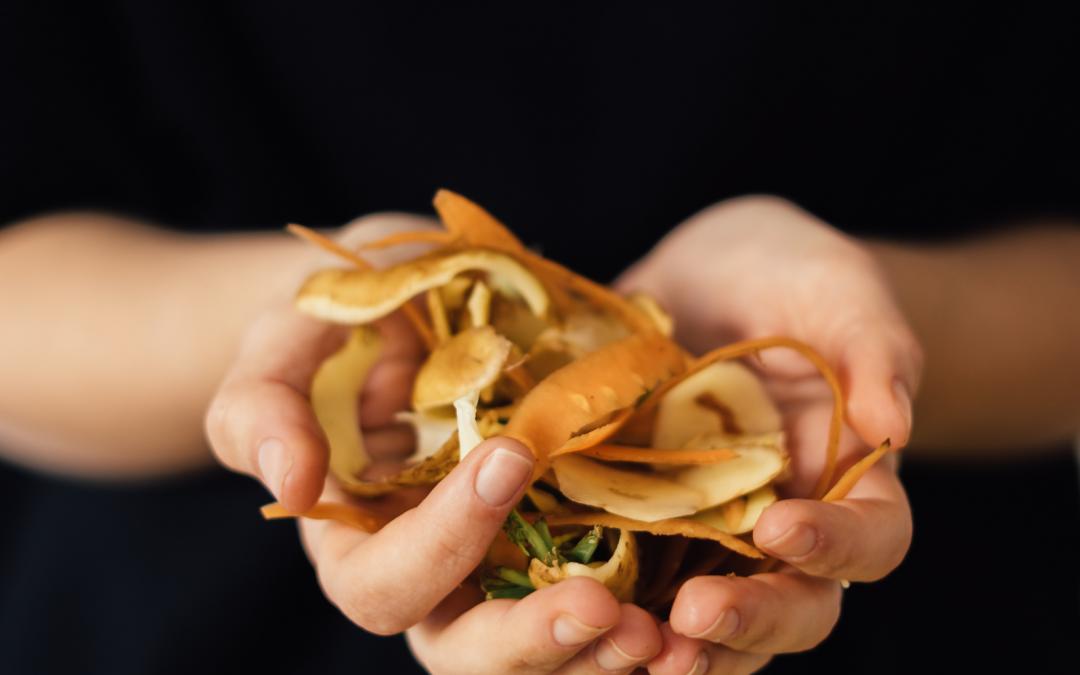 Avoiding waste: smart ways to use vegetable and fruit peels